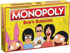 Monopoly Bob's Burgers
