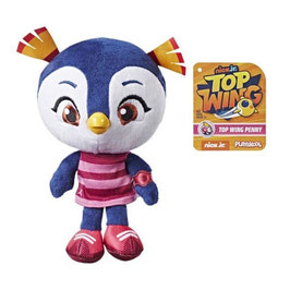 Peluche top wing penny