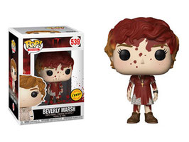 Funko Pop Beverly Marsh Limited Chase edition