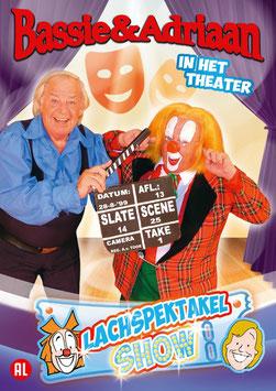 In het Theater - Lachspektakelshow