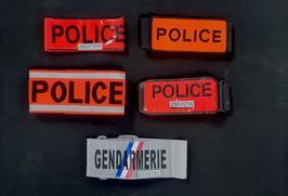 Brassard Police / Gendarmerie