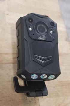 Caméra piéton