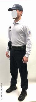 Police été 2020