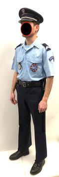 Police 1985