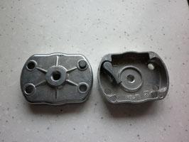 Cloche de lanceur multifonction