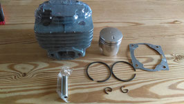 Cylindre et piston