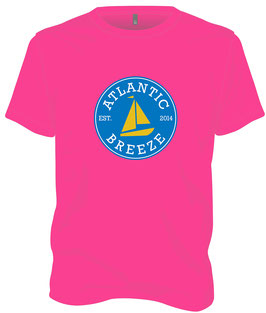 Atlantic Breeze T-shirt