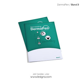 DermaPen / Band 3 / Hairneedling