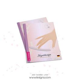 Nageldesign Schulungsbuch