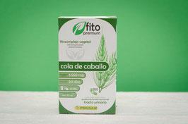 Fitopremium Cola de caballo Pinisan - 30 cápsulas