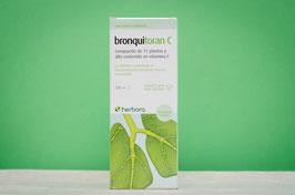 Bronquitorán C Herbora - 250ml