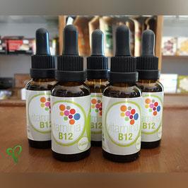 Vitamina B12 Plantis - 30ml