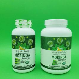Moringa Organic Veda
