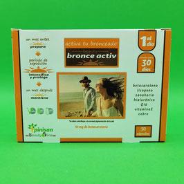 Bronce activ Pinisan - 30 cápsulas