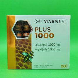 Plus 1000 Marnys - 20viales