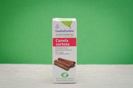 Aceite esencial canela-corteza