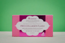 Pro-Collagen Flash - 7 ampollas 1.5ml