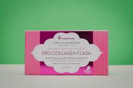 Pro-Collagen Flash - 7 ampollas 1.5ml
