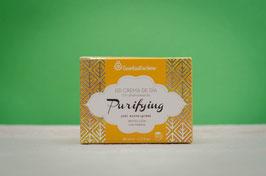 Crema de día Purifying - piel mixta-grasa - Belleza Consciente