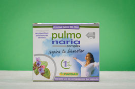 Pulmonaria Complex  Pinisan - 30 cápsulas