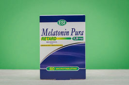 Melatonina pura retard 1.9mg esi - 60 microtabletas
