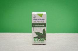 Aceite esencial laurel noble