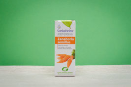 Aceite esencial zanahoria-semillas