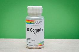 B-Complex 50 Solaray