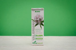 Extracto de valeriana Soria Natural - 50 ml