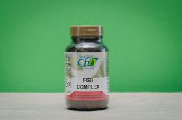 Fungibacter CFN - 60 cápsulas