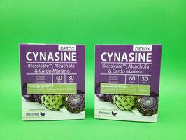 Cynasine Detox Dietmed - 60 cápsulas
