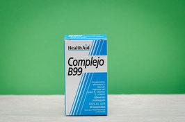 Complejo B99 Healthaid - 60 comprimidos