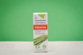 Aceite esencial palma-rosa