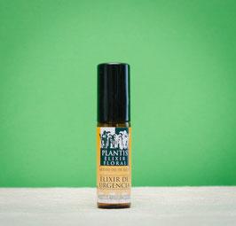 Elixir de urgencia Flores de Bach de rescate Plantis - 20ml spray