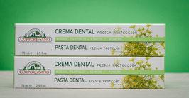 Pasta de dientes mirra + propóleo Corpore Sano - 100ml