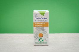Aceite esencial manzanilla romana