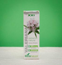 Extracto de Valeriana Soria Natural - 50 ml