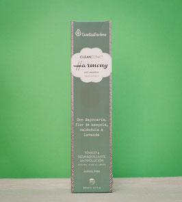 Cleantonic Harmony - piel sensible - Belleza consciente