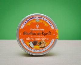Manteca de karité nutritiva Esential'arôms - 100g