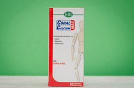 Coral Calcio ESI - 80 cápsulas