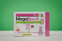 Megadefens pinisan - 6 viales