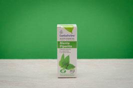 Aceite esencial menta piperita