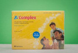 Bicomplex Herbora - 20 viales