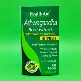 Ashwagandha Healthaid - 60 cápsulas