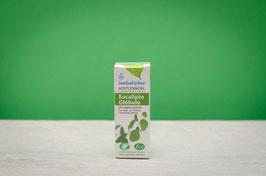 Aceite esencial eucalipto glóbulo