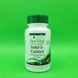 Indol-3-Carbinol Fairvital - 60 cápsulas