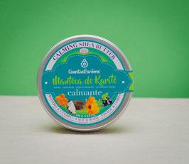 Manteca de karité calmante Esential'arôms - 100g