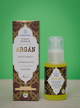 Aceite de argán Esential' arôms - 50ml