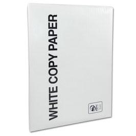 PAQUETE FOLIOS A4 WHITE COPY PAPER 80 gr