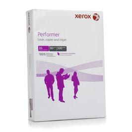 PAQUETE FOLIOS A4 XEROX PERFORMER 80 gr